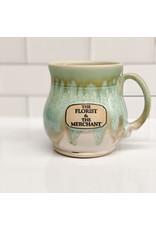 The Florist & The Merchant 12oz #ichoosejoy Handmade Mug