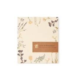 June & December Mini Notes - Wildflower