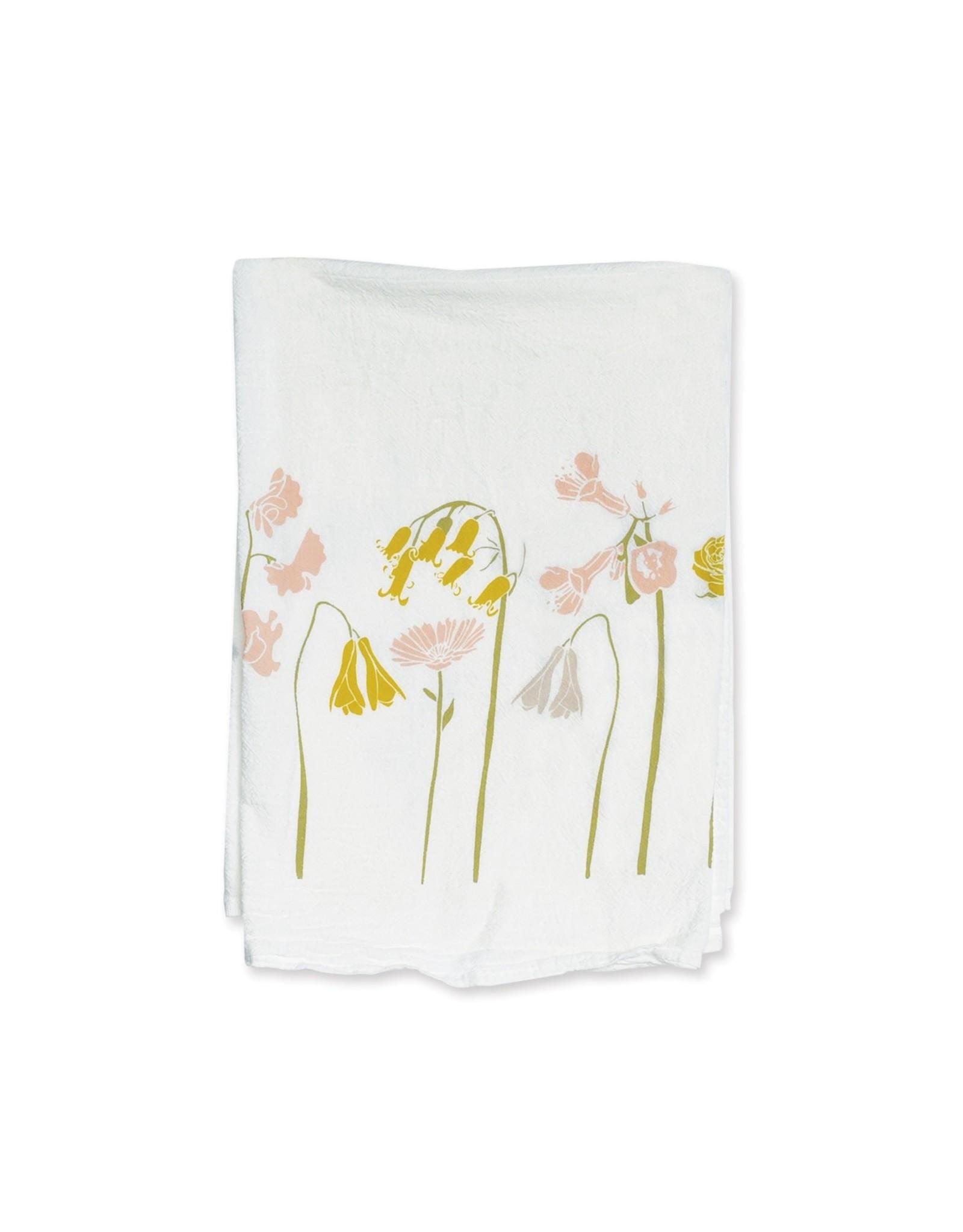 June & December Gratitude Towel