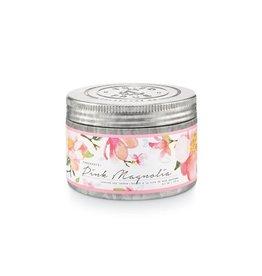 Tried & True 4.1 oz Tin Candle - Pink Magnolia