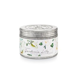Tried & True 4.1 oz Tin Candle - Gardenia Lily