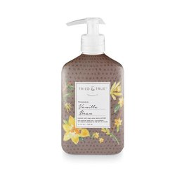 Tried & True 12 oz Hand Wash - Vanilla Bean