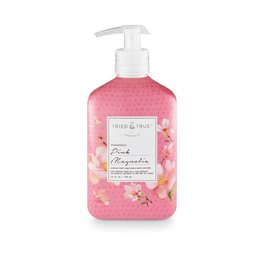 Tried & True 12 oz Hand Wash - Pink Magnolia
