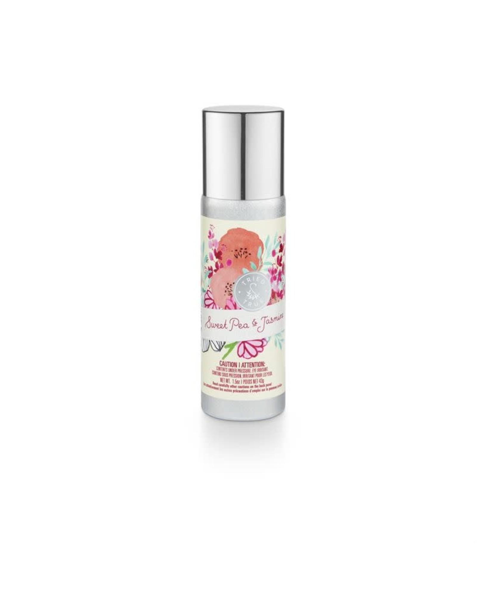 Tried & True Sweet Pea and Jasmine Room Spray