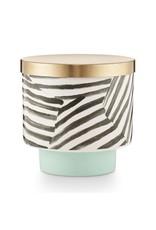 Illume Sugared Blossom Lidded Ceramic Candle
