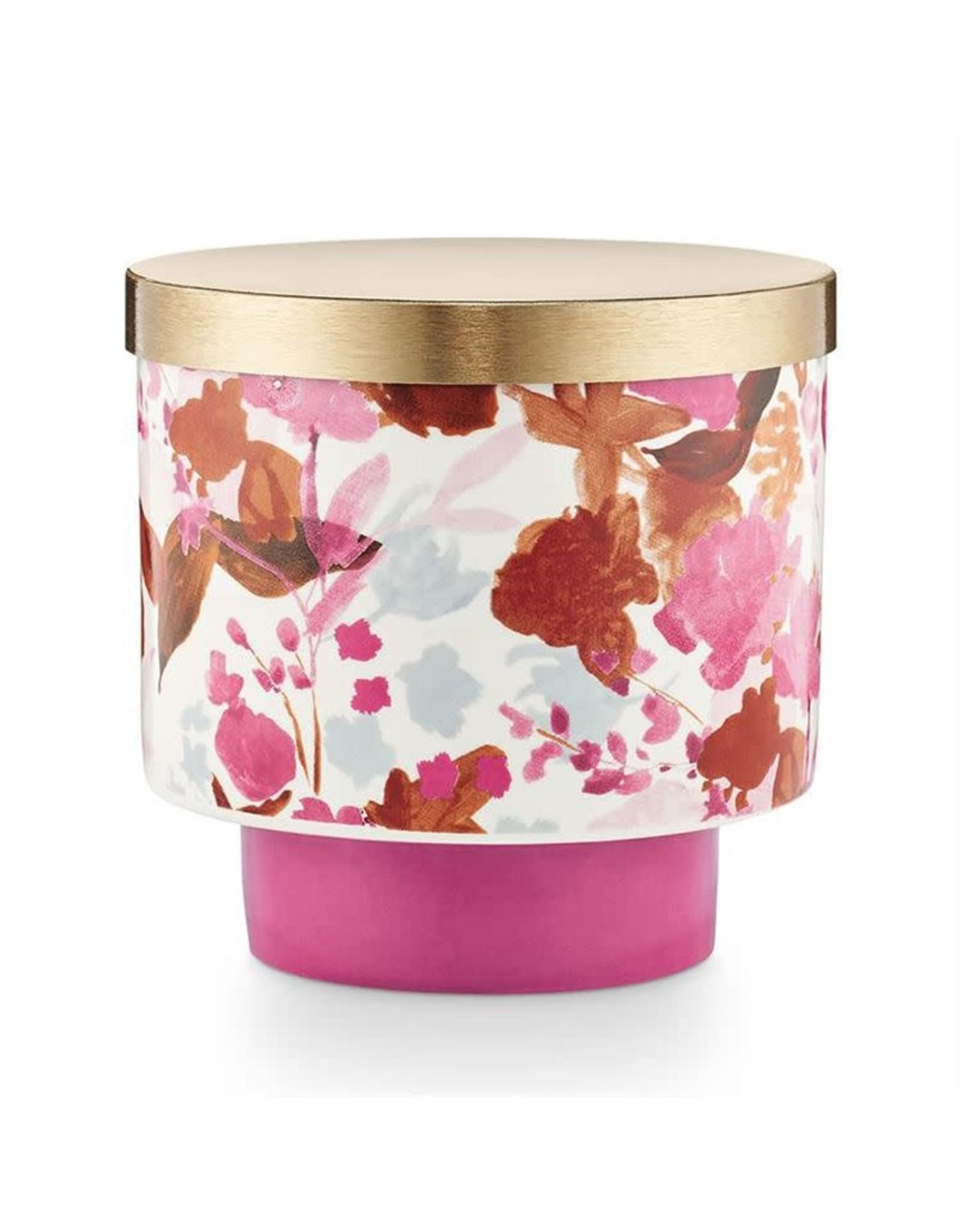 Illume Thai Lily Lidded Ceramic Candle