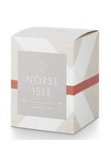 Illume Norse Isle Fjord & Form Seafare Glass Candle