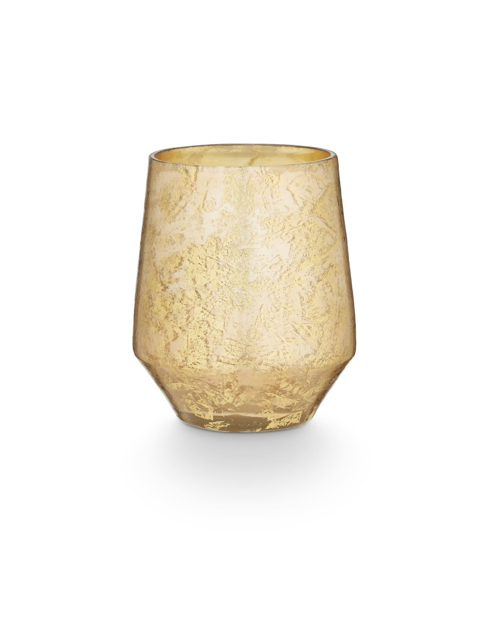 Illume 11 oz Desert Glass Candle - Coconut Mango