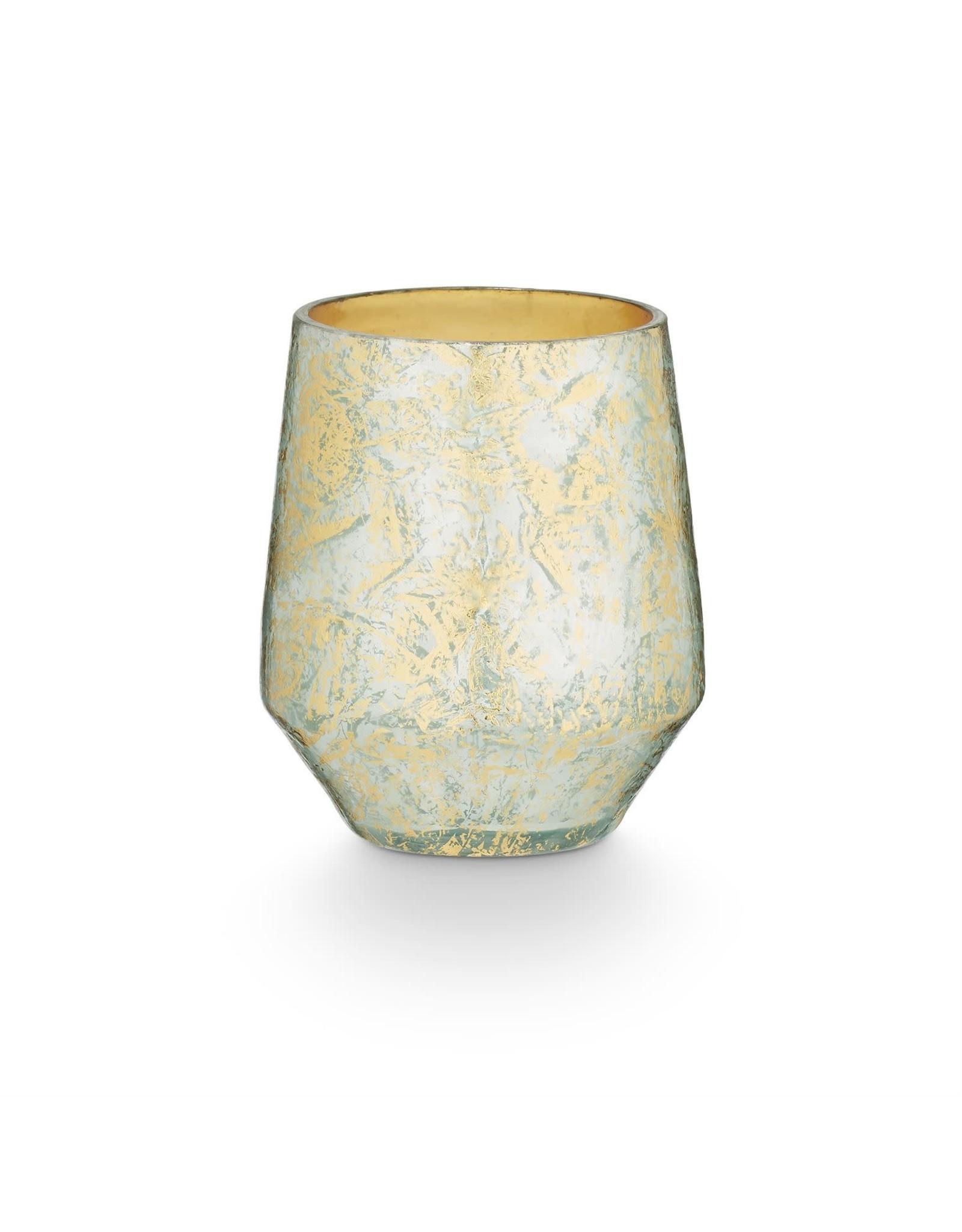 Illume 11 oz Desert Glass Candle - Fresh Sea Salt