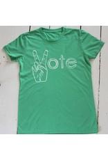 hearth and harrow Vote T-shirt