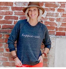 Oak Tree Market Hippieish Lightweight Sweatshirt - xsmall