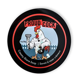 Hello Abound Proud Cock Shave Soap