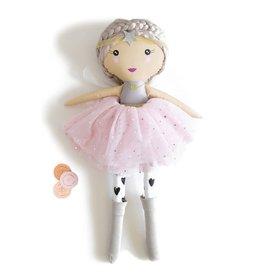 Kind Culture Co The Peace Doll