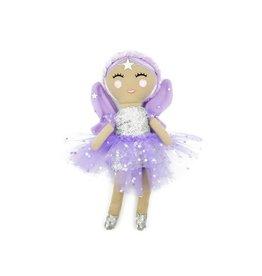 Kind Culture Co Belle The Good Deed Fairy - Purple