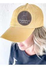 The Florist & The Merchant Support Local Baseball Hat