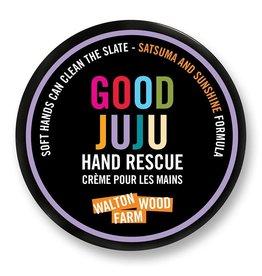 Walton Farms Good JuJu Hand Rescue - 4oz.
