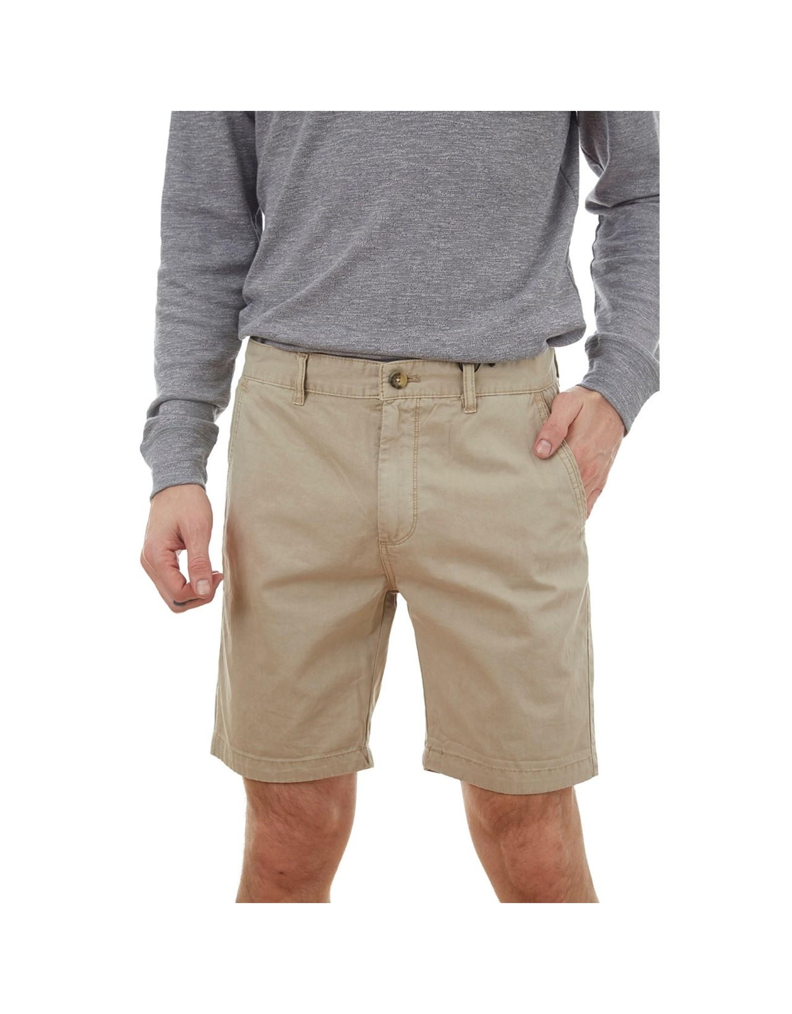 PX Twill Shorts