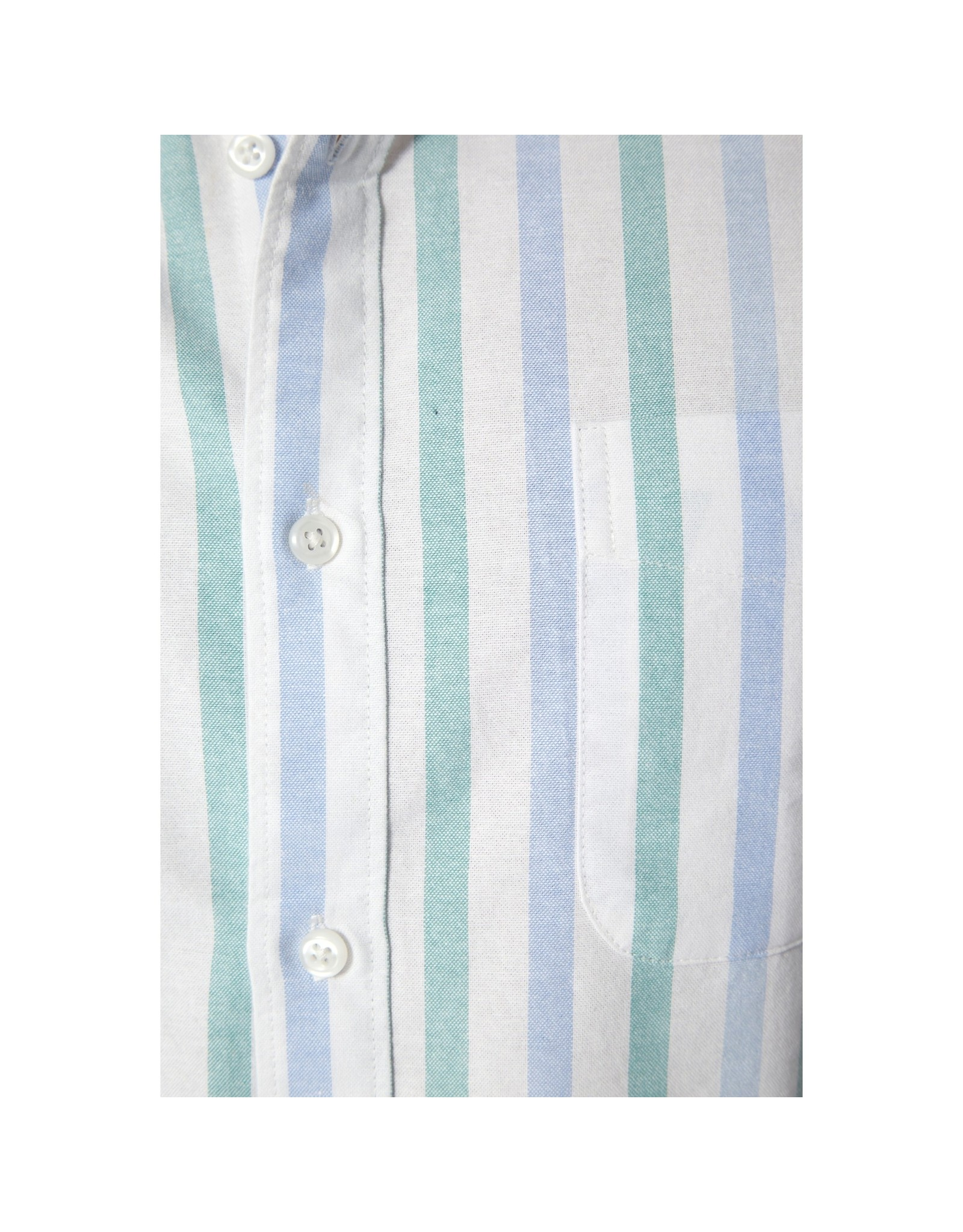 PX Martin Vertical Striped Shirt
