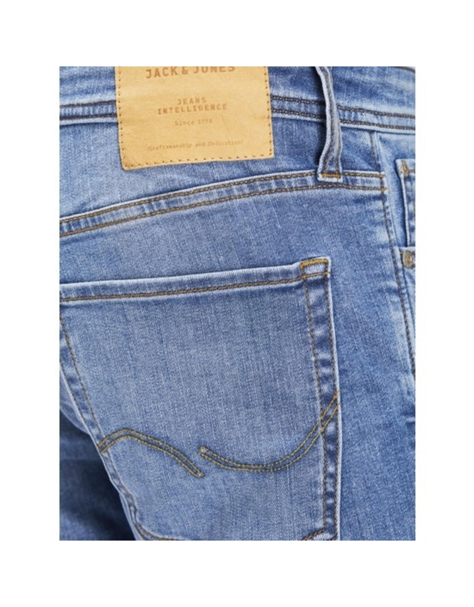 Jack & Jones The Glenn Slim Fit Denim Jeans