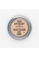 Trade Supply Co. Solid Cologne - Amber Logger