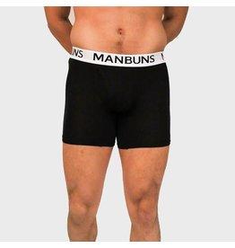 Manbuns Men's Boxer Briefs