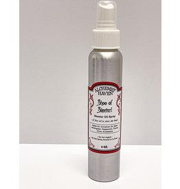 Alchemist Haven Shoo Ol' Skeeters Spray - 4oz - Can Spray