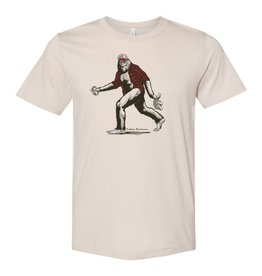 Outdoor Beerdsman '76 Sasquatch Craft Beer T-Shirt