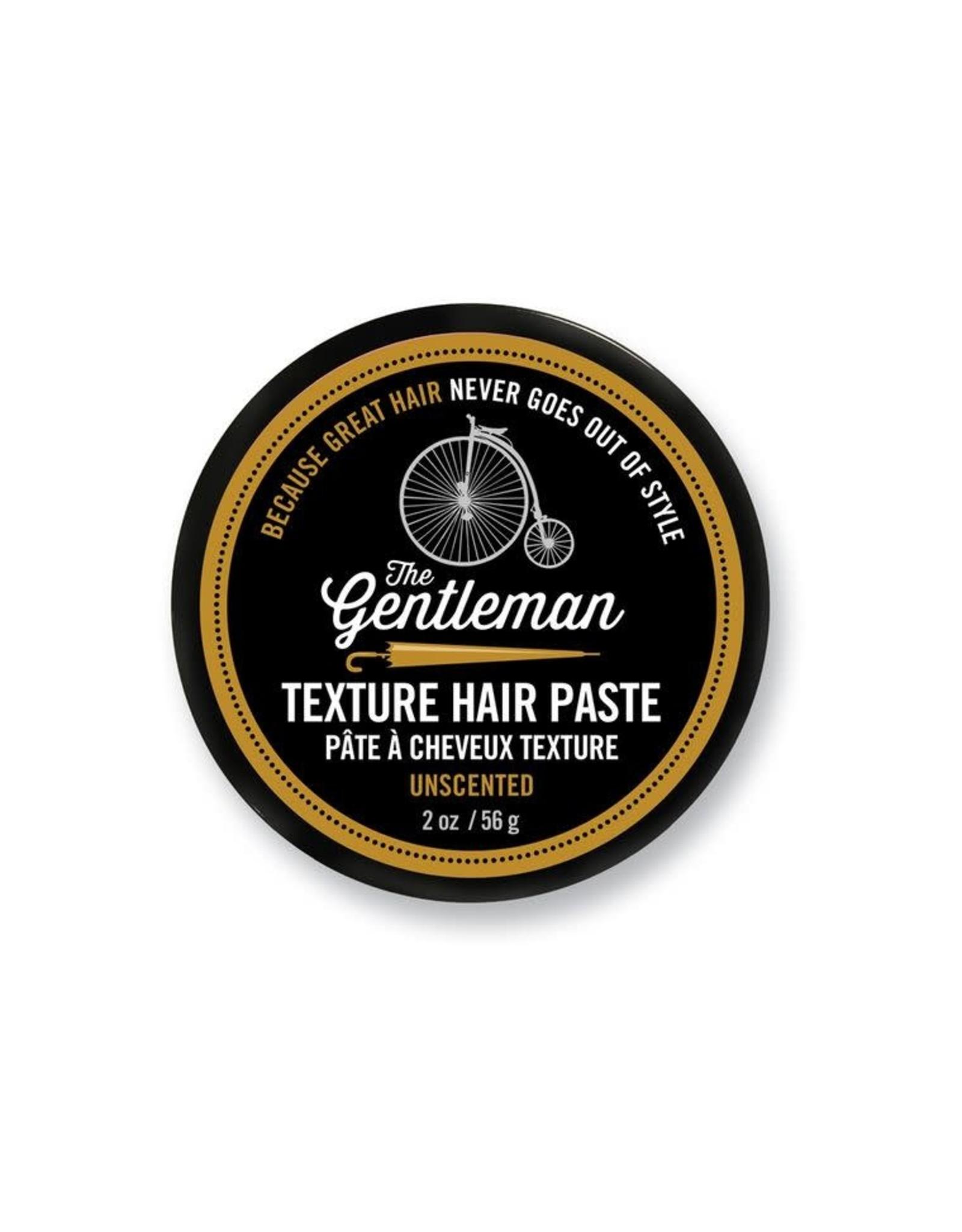 Hello Abound The Gentleman Texture Hair Paste - 2oz.