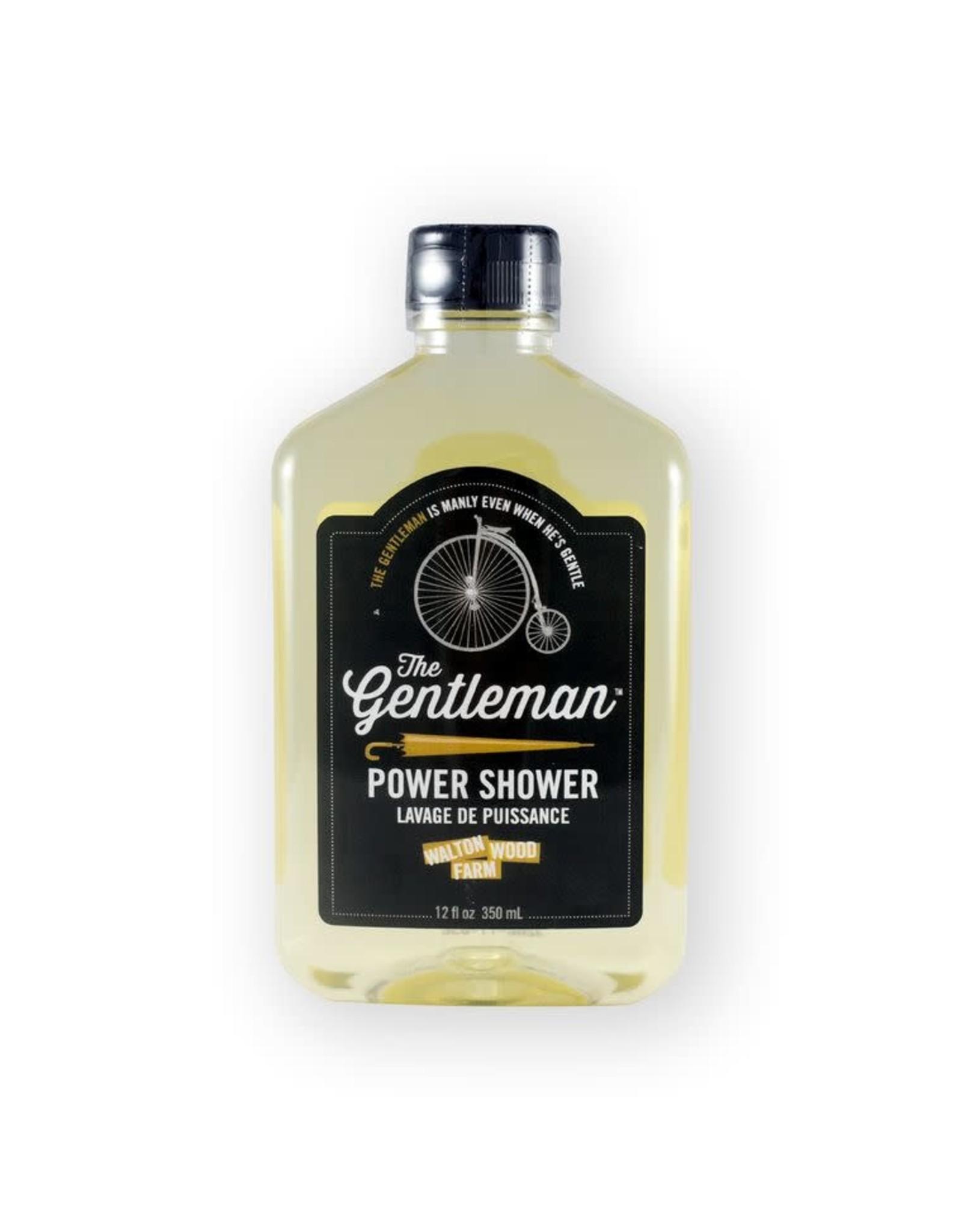 Walton Farms The Gentleman Power Shower - 12 oz.