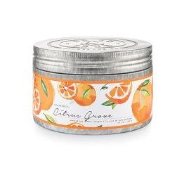 Tried & True 14.1 oz Tin Candle - Citrus Grove
