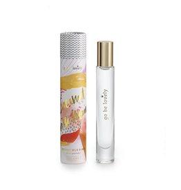 Illume .22 fl oz Perfume Roller - Coconut Milk Mango