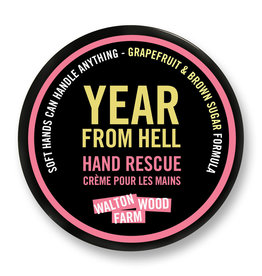 Walton Farms Year from Hell  Hand Rescue - 4oz.