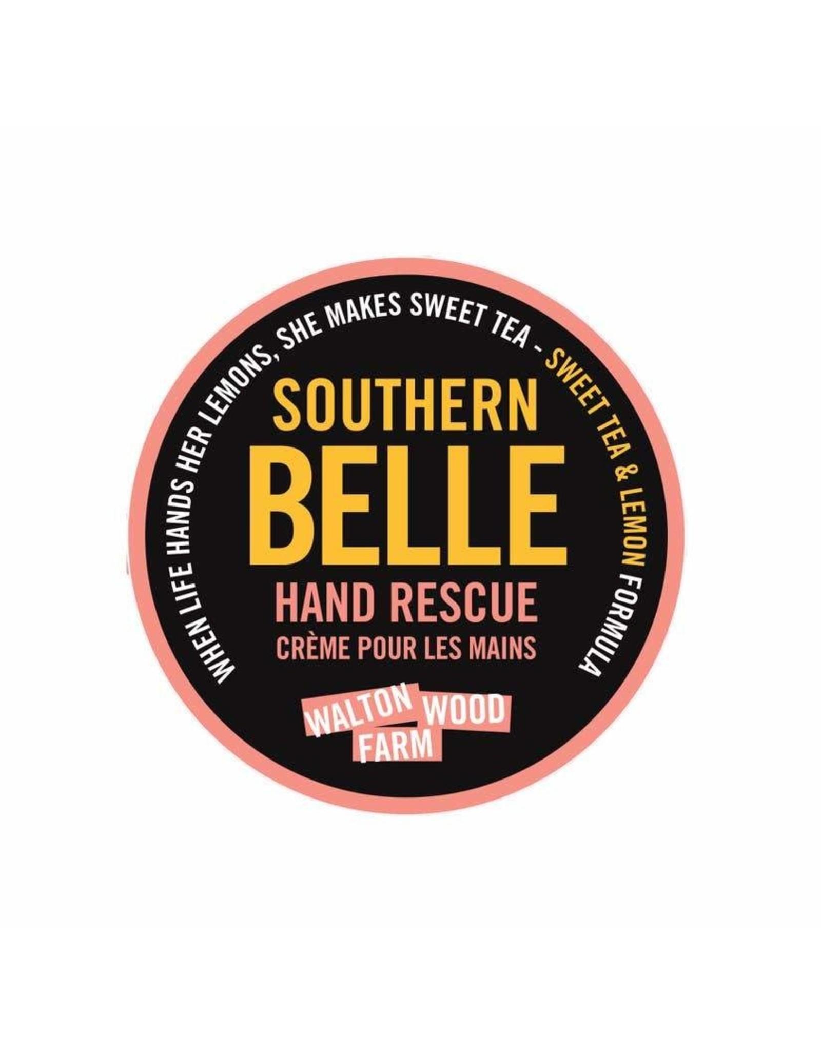 Walton Farms Southern Belle Hand Rescue - 4oz.