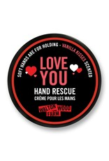 Walton Farms Love You  Hand Rescue - 4oz.
