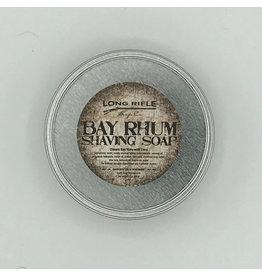 '76 Mens Mercantile Bay Rhum Shaving Soap Puck
