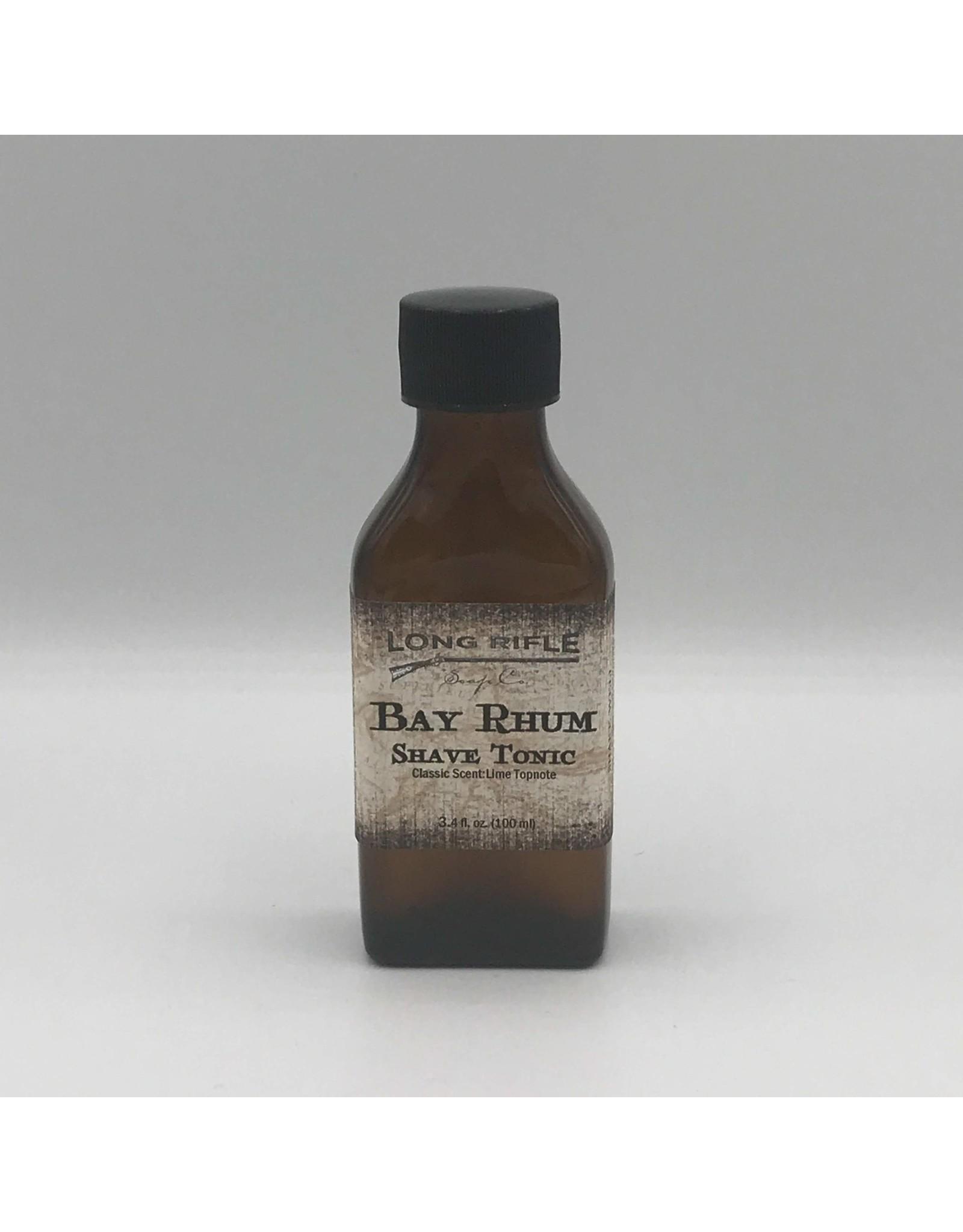 '76 Mens Mercantile 3.4 oz Aftershave Tonic - Bay Rhum