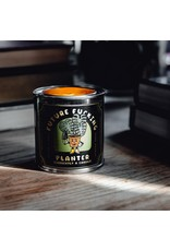 Damn Handsome Grooming Co Future F**king Candle - 8 oz Soy Candle