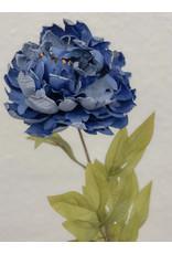 The Florist & The Merchant Blue Peony