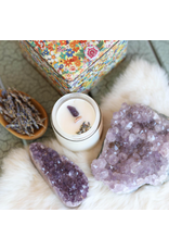 Lit Rituals Protection Soy Candle