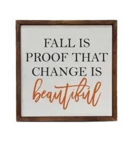 The Florist & The Merchant 10x10 Fall is Proof That Change is Beautiful