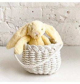 The Florist & The Merchant Weaved Basket Kit