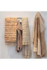 The Florist & The Merchant Cotton Knit Tea Towel