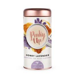 Pinky Up Honey Lavender Loose Leaf Tea