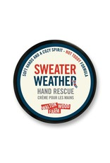 Walton Farms Sweater Weather Hand Rescue - 4oz.