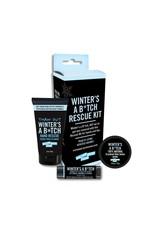 The Florist & The Merchant 3 Piece Survival Kit- Winter's A B*tch