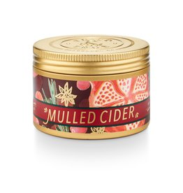 The Florist & The Merchant Mulled Cider Home Fragrance