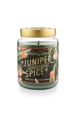 The Florist & The Merchant Juniper Spice Home Fragrance