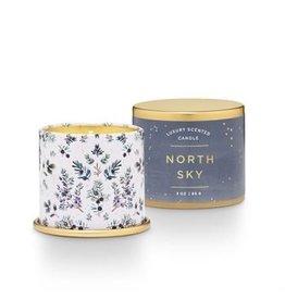 The Florist & The Merchant North Sky Home Fragrance