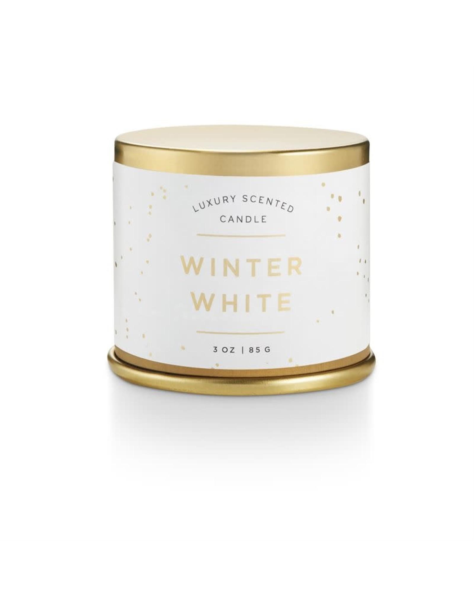 The Florist & The Merchant Winter White Home Fragrance