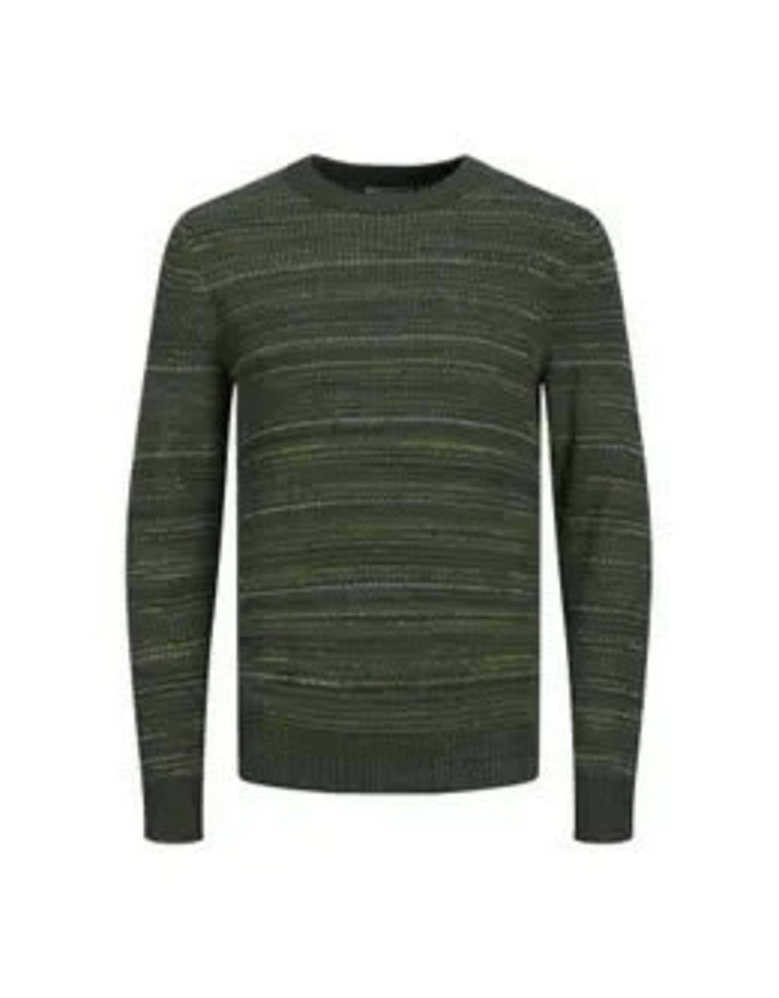 '76 Mens Mercantile Knit Crew Neck Sweater
